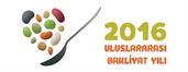 UYB Baklagil Yılı 2016